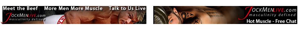 gay live muscle cams jockmenlive.com